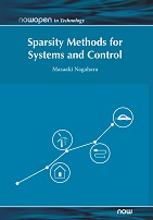 Sparsity Methods for Systems and Control