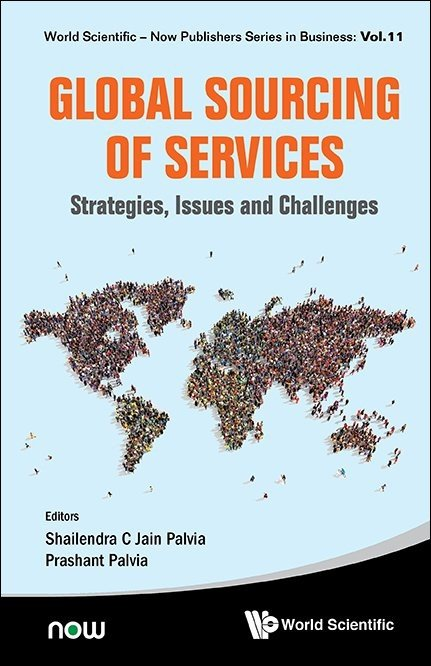 Global Sourcing of Services
