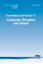Foundations and Trends® in Computer Graphics and Vision